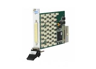 PXI 标准精度电阻板卡插图