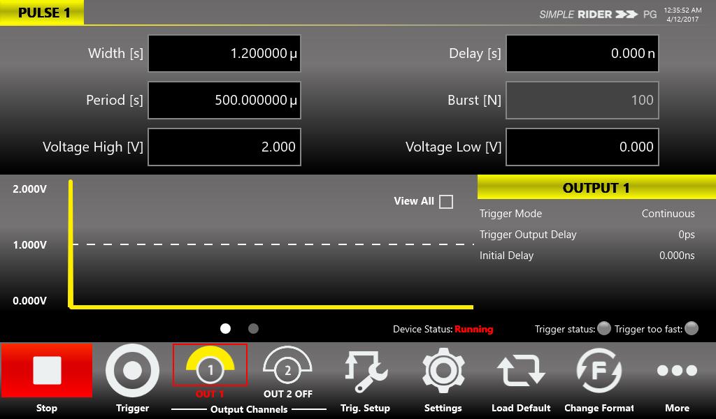 脉冲发生器在雷达系统中的应用插图(4)