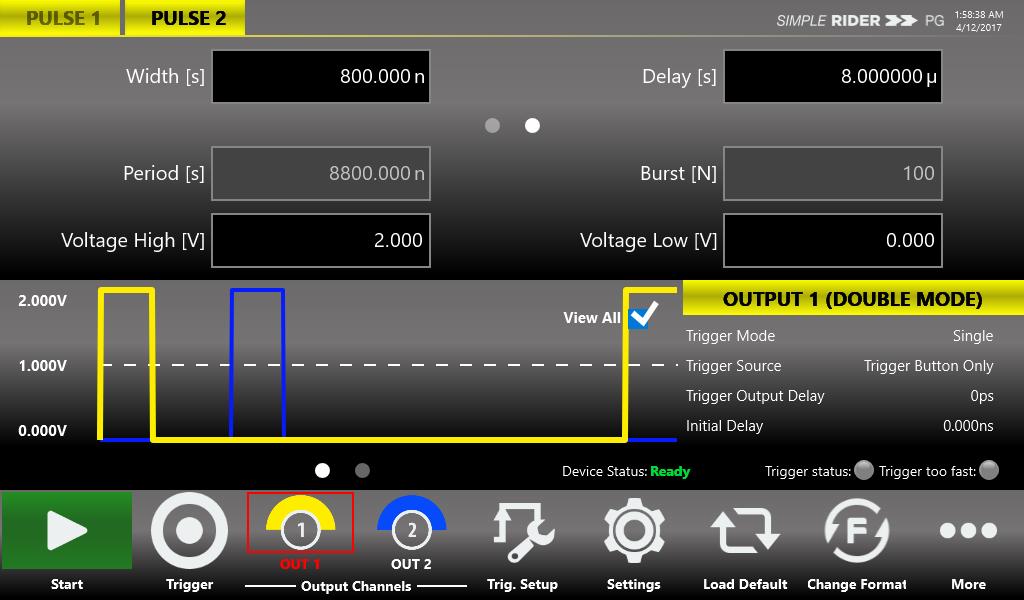 脉冲发生器在雷达系统中的应用插图(8)