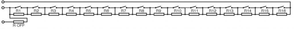 电阻模块的准确性插图1