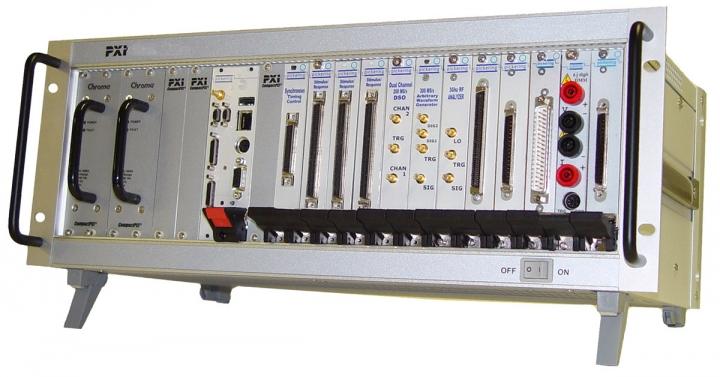 机箱和控制器插图7