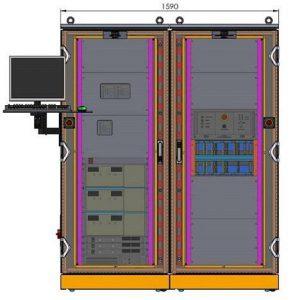 自动化高加速应力筛选测试方案插图(2)