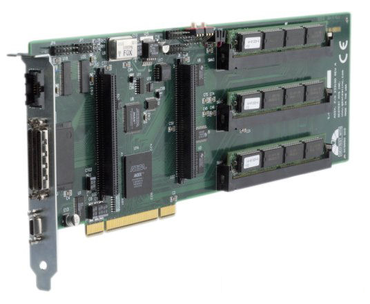 GC5050:动态控制高速数字I/O PCI板卡插图
