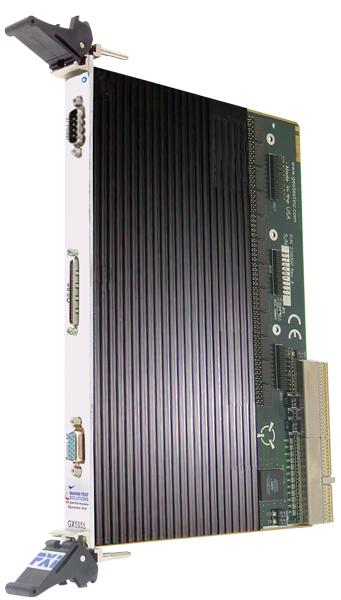 GX5055:带有引脚的动态、高压数字I/O PXI卡插图