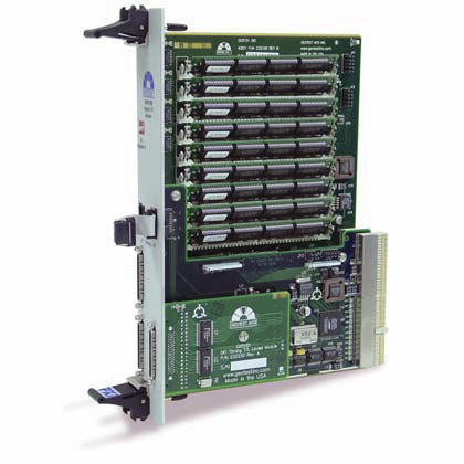 GX5150系列:动态控制高速数字I/O PXI板卡插图