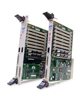 GX5152系列:数字刺激反应PXI板卡插图