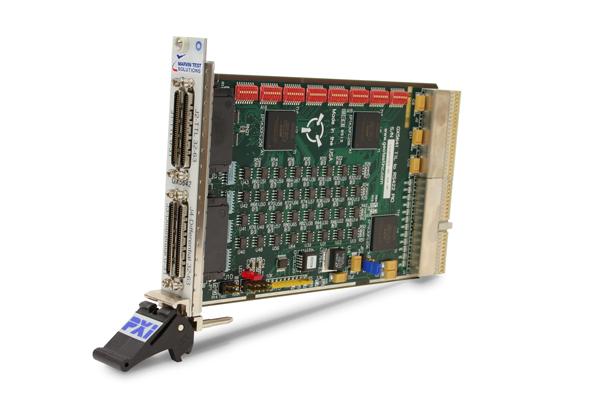 GX5642:双向差分TTL I/O PXI 板卡插图