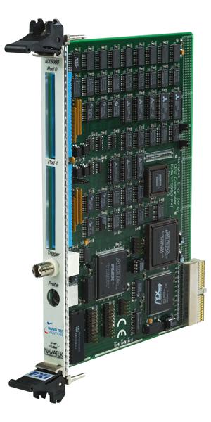 NX5000系列:ROM仿真PXI板卡插图