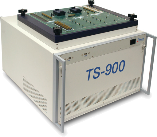 TS-900系列PXI半导体测试系统插图