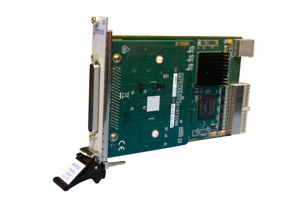 GX3722:多功能 I/O FPGA PXI 板卡插图