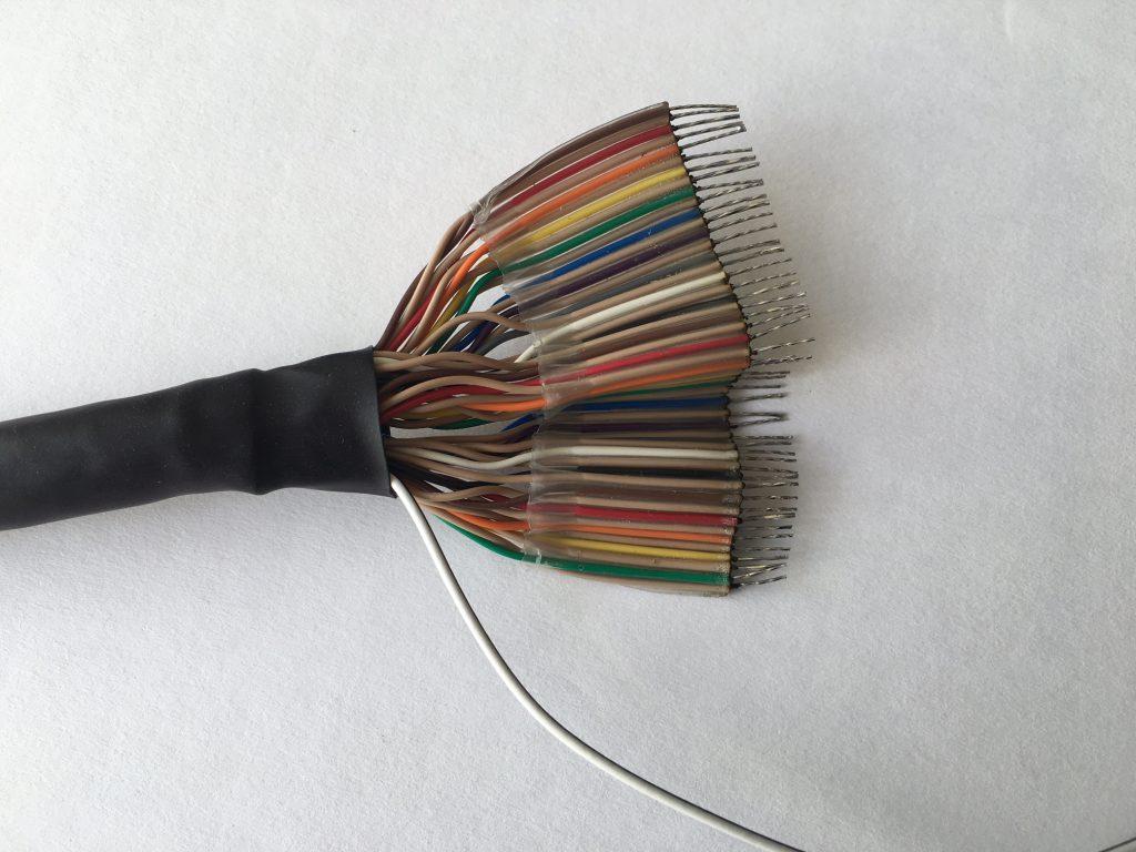 未端接电缆表面处理的几种形式插图1