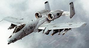 A-10飞机地面支持插图