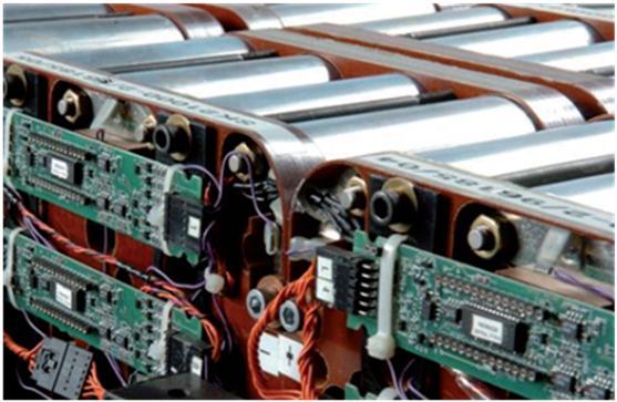 汽车BMS电池管理测试系统插图