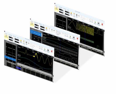 Arb Rider AWG-5000 任意波形发生器插图(7)