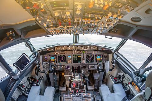 经过验证的航空电子测试系统插图