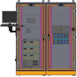 HASS案例(高加速应力筛选)并行测试3个航空用PCB插图1