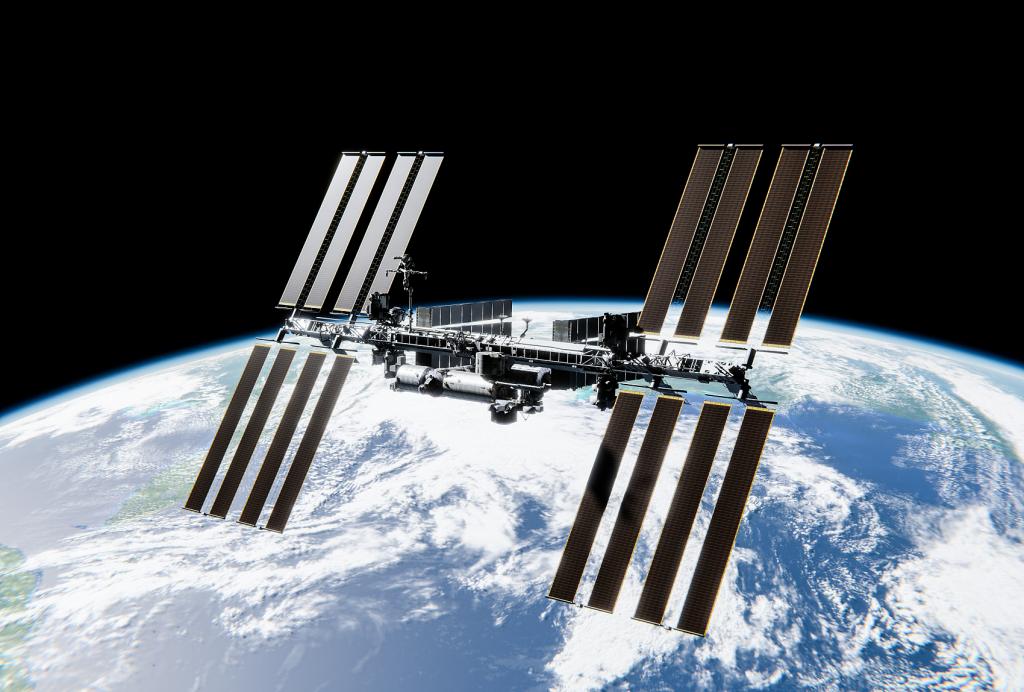 航空航天测试解决方案插图