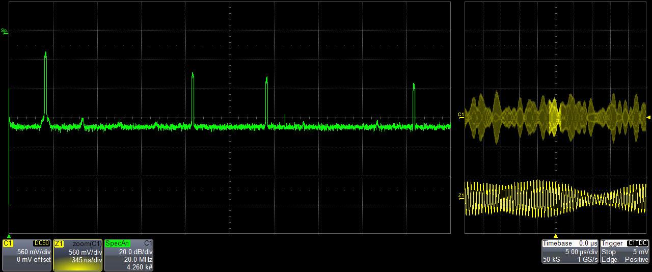 ArbRider-AWG4000 任意波形发生器插图9