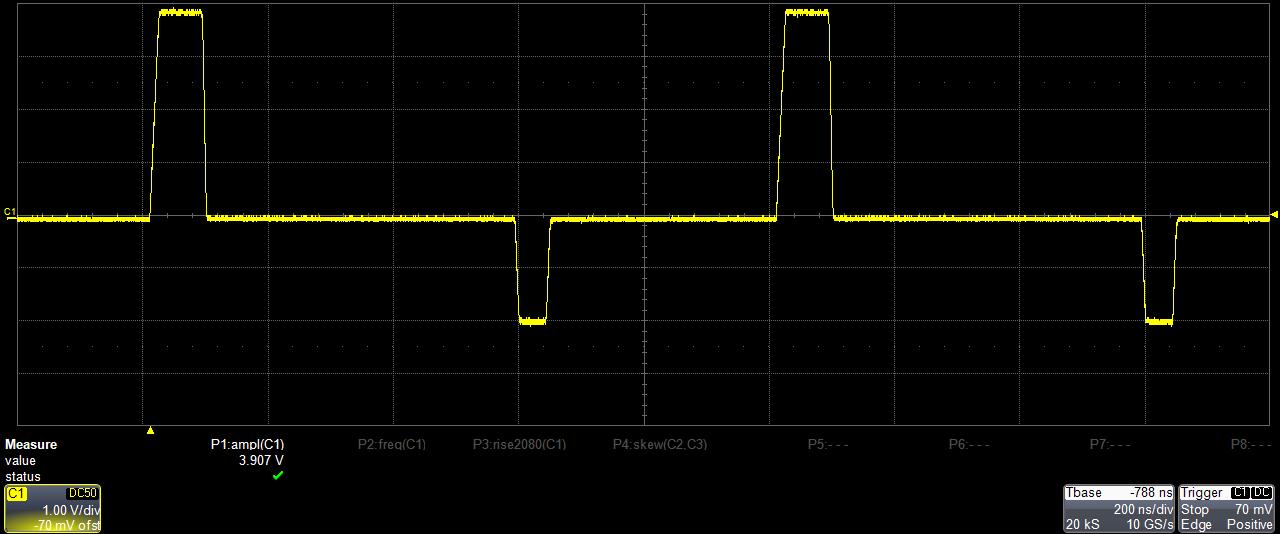 ArbRider AWG2000 任意波形发生器插图13
