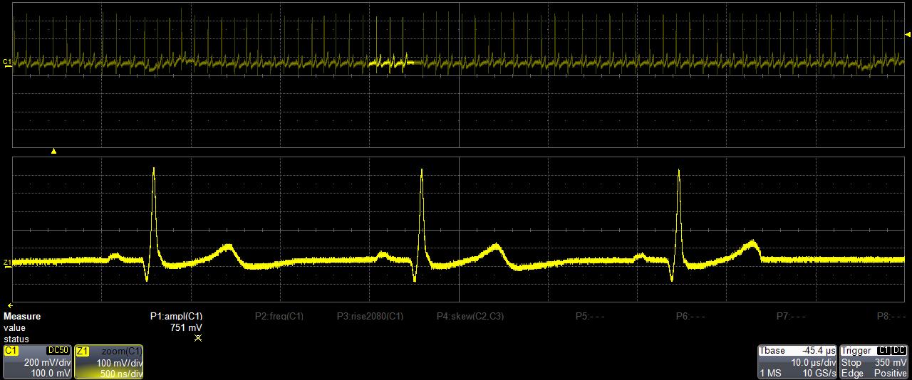 ArbRider AWG2000 任意波形发生器插图11