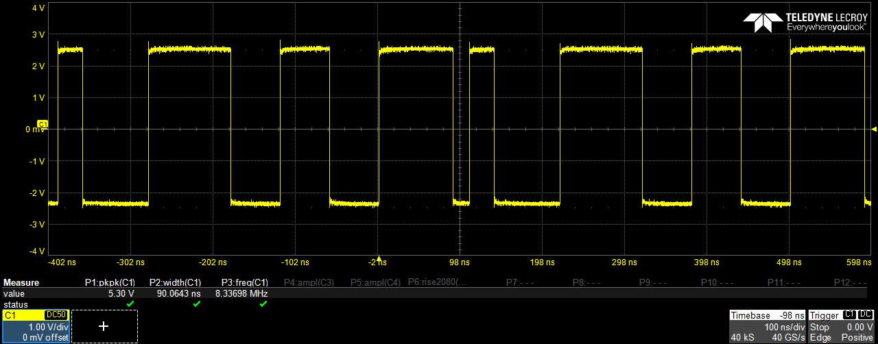 虹科PG1072/PG1074 脉冲发生器插图8