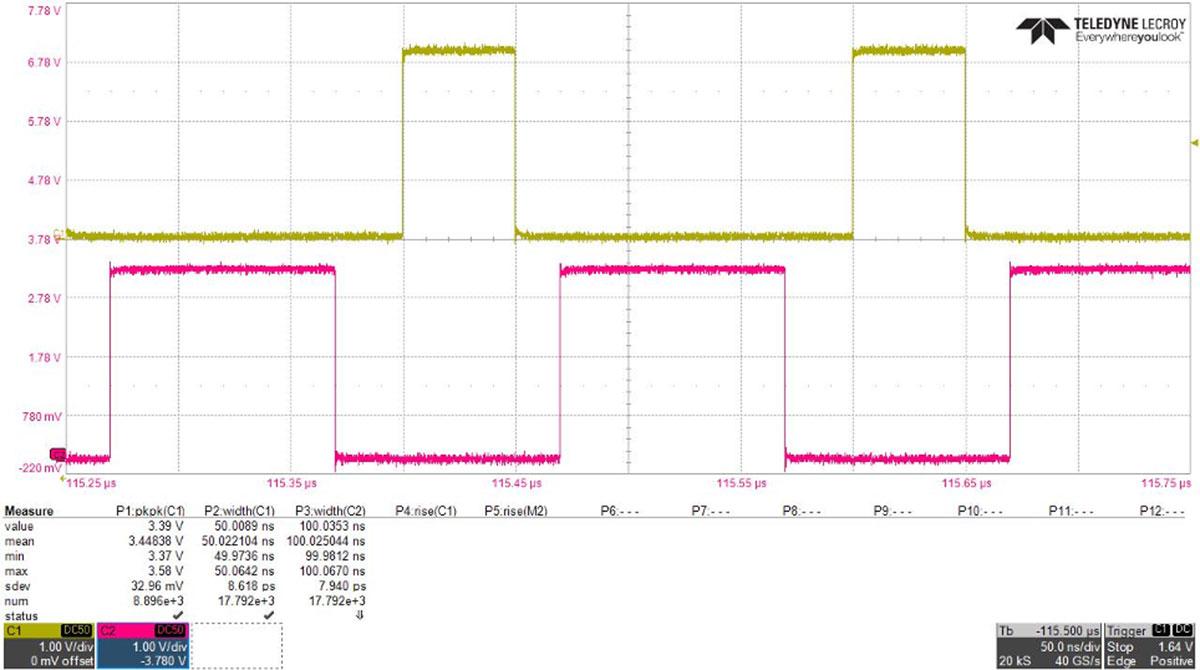 虹科PG1072/PG1074 脉冲发生器插图13