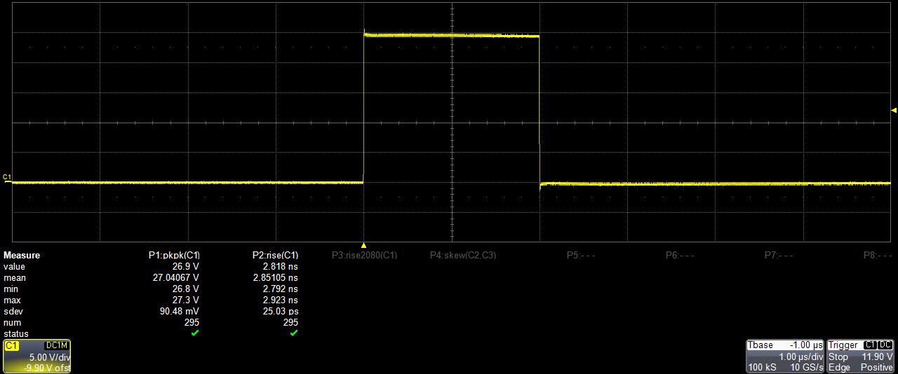 ArbRider-AWG4000 任意波形发生器插图8
