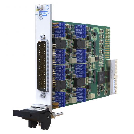 PXI电流环路模拟器插图