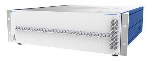 LXI 50Ω 射频矩阵 – 2.4GHz插图