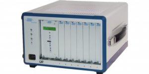7槽LXI 模块化机箱