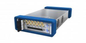 2槽 USB/LXI 模块化机箱
