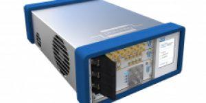 4槽 USB/LXI 模块化机箱