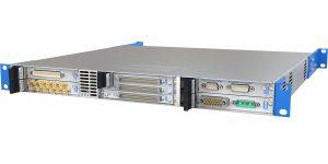 6槽 USB/LXI 模块化机箱