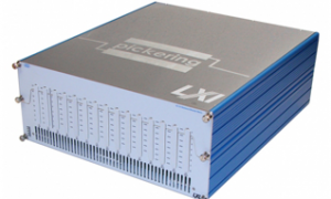 LXI高带宽模块化矩阵