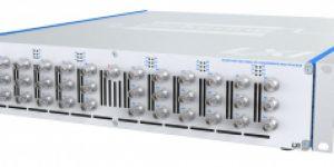 LXI 36通道微波多路复用开关-4GHz BNC
