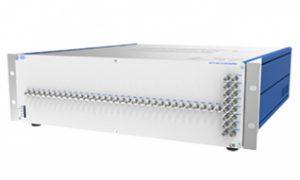 LXI 50欧姆射频矩阵-2.4GHz