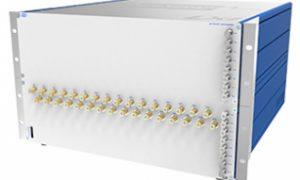 LXI 75欧姆射频矩阵-1GHz