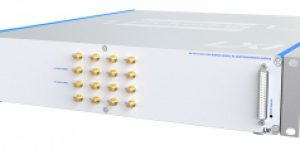 Lxi-8x4微波矩阵 SMA-20GHz